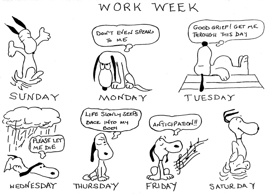 Working-Week