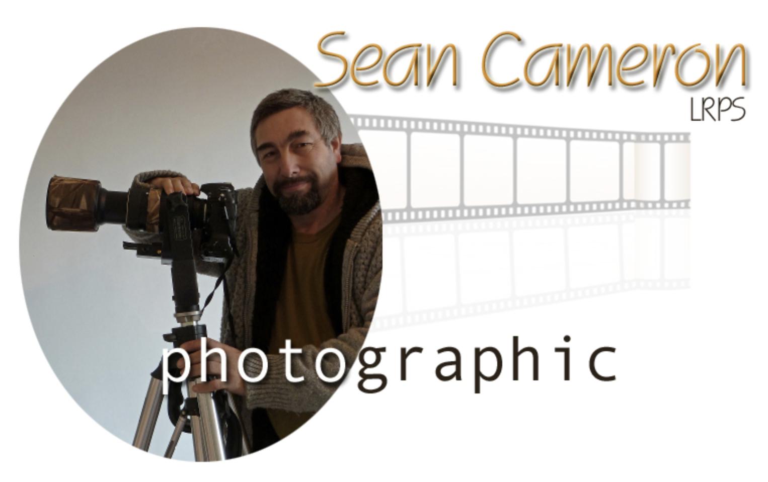 SeanCameronPhotographic